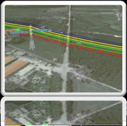 输电线路三维自动建模服务平台